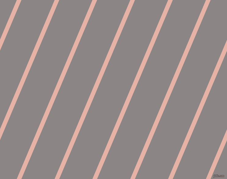 67 degree angle lines stripes, 14 pixel line width, 100 pixel line spacing, Shilo and Suva Grey angled lines and stripes seamless tileable