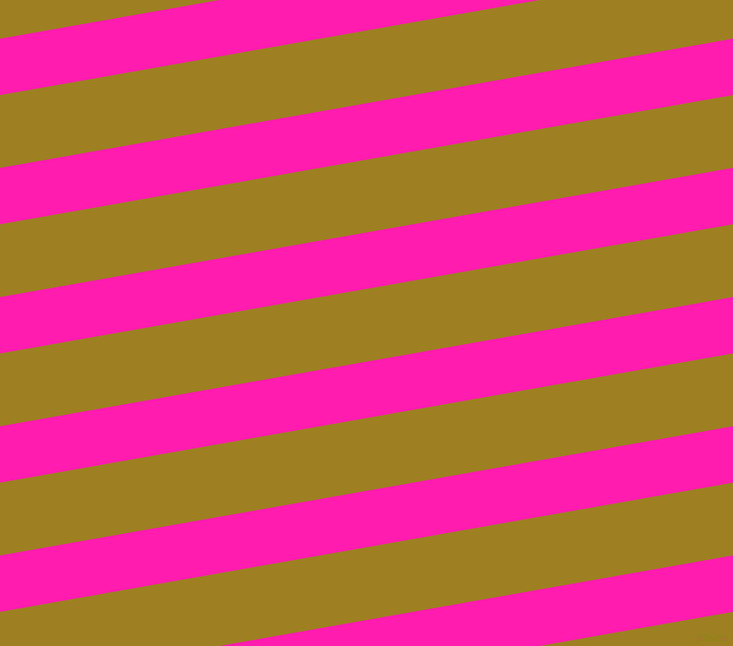 10 degree angle lines stripes, 62 pixel line width, 80 pixel line spacing, Spicy Pink and Hacienda angled lines and stripes seamless tileable