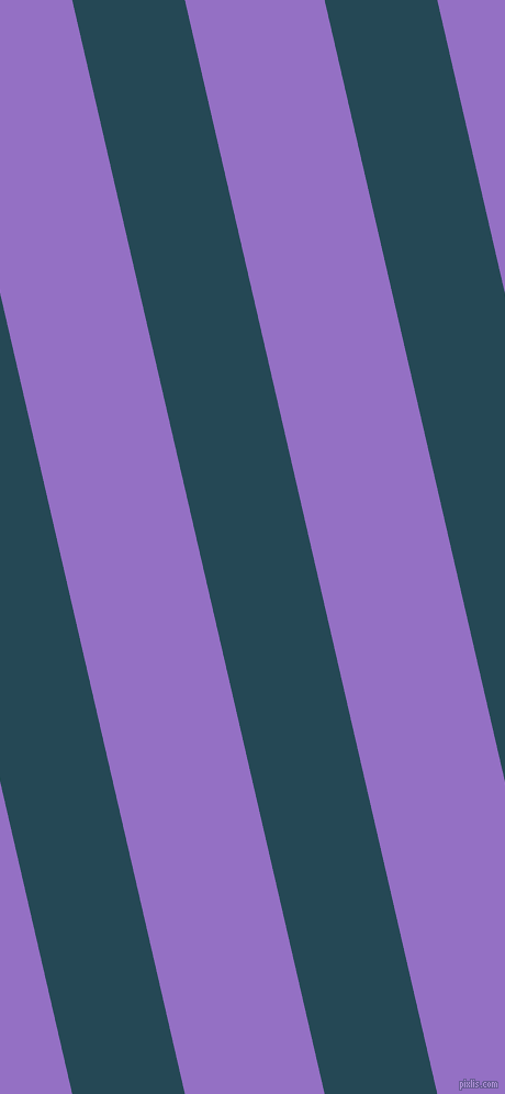 103 degree angle lines stripes, 100 pixel line width, 124 pixel line spacing, Teal Blue and Lilac Bush angled lines and stripes seamless tileable