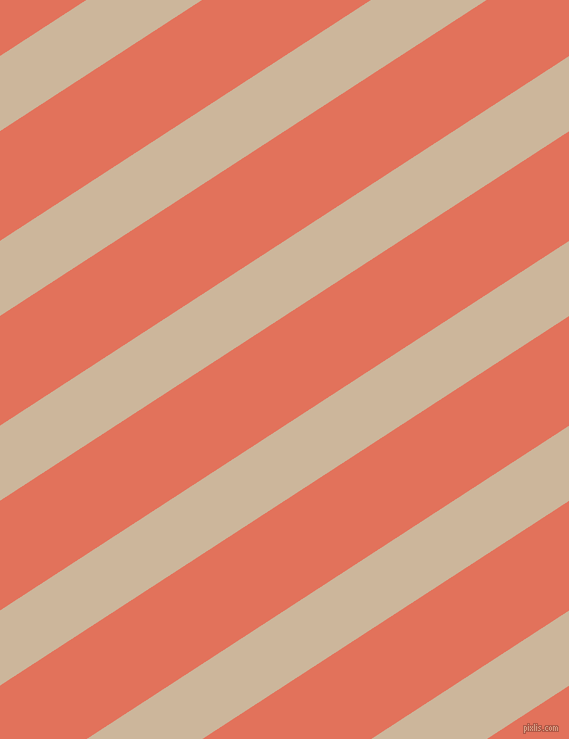 33 degree angle lines stripes, 63 pixel line width, 92 pixel line spacing, Vanilla and Terra Cotta angled lines and stripes seamless tileable