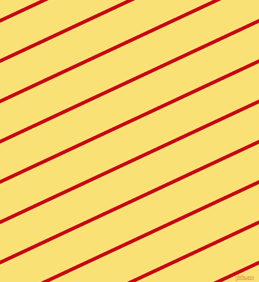 25 degree angle lines stripes, 7 pixel line width, 65 pixel line spacing, Venetian Red and Sweet Corn angled lines and stripes seamless tileable
