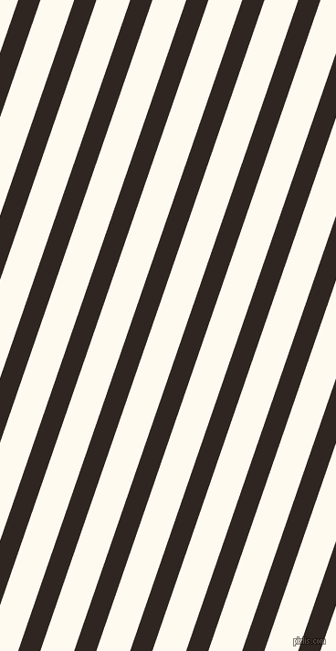 71 degree angle lines stripes, 23 pixel line width, 35 pixel line spacing, Wood Bark and Floral White angled lines and stripes seamless tileable