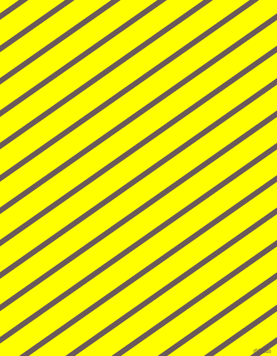 35 degree angle lines stripes, 11 pixel line width, 43 pixel line spacing, Zambezi and Yellow angled lines and stripes seamless tileable