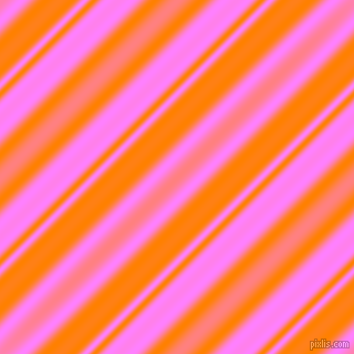 , Dark Orange and Fuchsia Pink beveled plasma lines seamless tileable