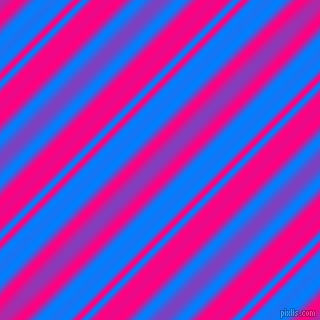 , Dodger Blue and Deep Pink beveled plasma lines seamless tileable