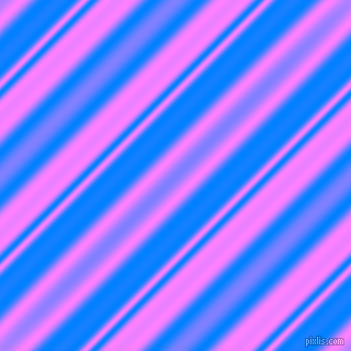 , Dodger Blue and Fuchsia Pink beveled plasma lines seamless tileable