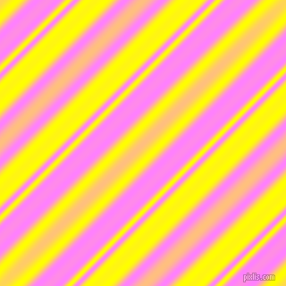 , Fuchsia Pink and Yellow beveled plasma lines seamless tileable