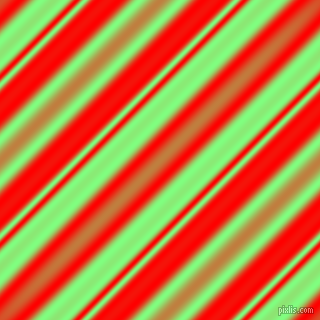 Mint Green and Red beveled plasma lines seamless tileable
