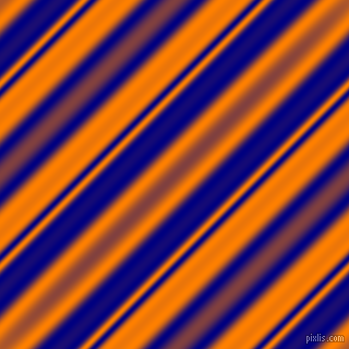 Navy and Dark Orange beveled plasma lines seamless tileable