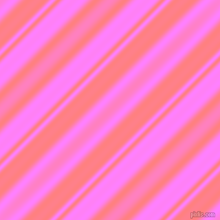 Salmon and Fuchsia Pink beveled plasma lines seamless tileable