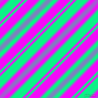 Spring Green and Magenta beveled plasma lines seamless tileable