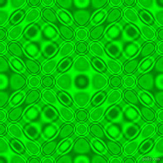 , Green and Lime cellular plasma seamless tileable