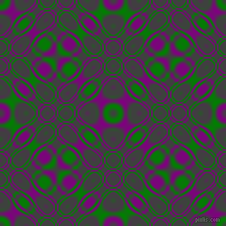 , Green and Purple cellular plasma seamless tileable