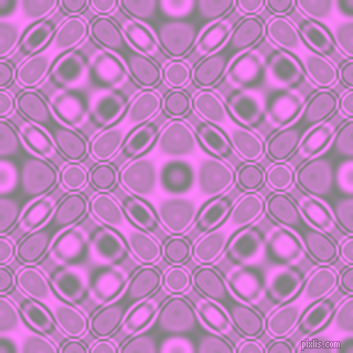, Grey and Fuchsia Pink cellular plasma seamless tileable