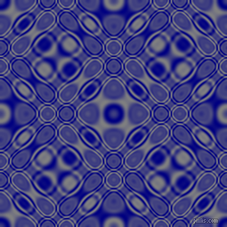 , Navy and Grey cellular plasma seamless tileable