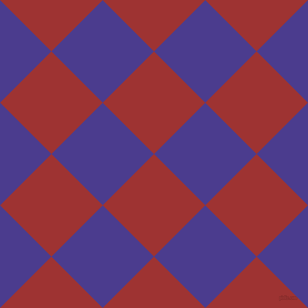 45/135 degree angle diagonal checkered chequered squares checker pattern checkers background, 143 pixel square size, , checkers chequered checkered squares seamless tileable