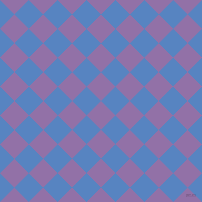 45/135 degree angle diagonal checkered chequered squares checker pattern checkers background, 70 pixel square size, , checkers chequered checkered squares seamless tileable