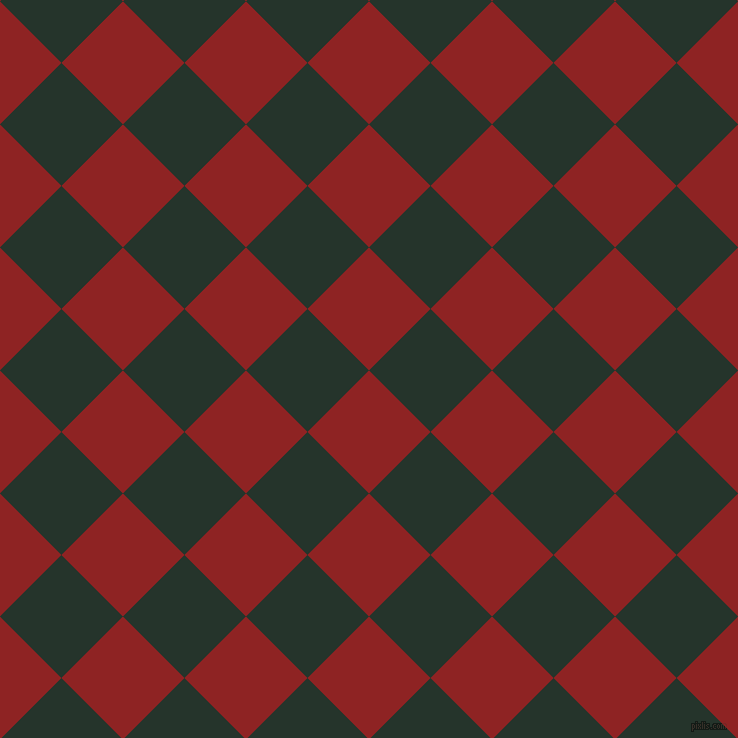 45/135 degree angle diagonal checkered chequered squares checker pattern checkers background, 87 pixel square size, , checkers chequered checkered squares seamless tileable