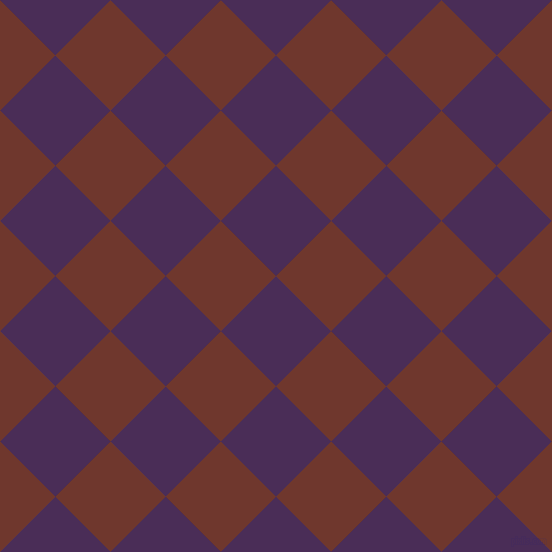 45/135 degree angle diagonal checkered chequered squares checker pattern checkers background, 78 pixel square size, , checkers chequered checkered squares seamless tileable