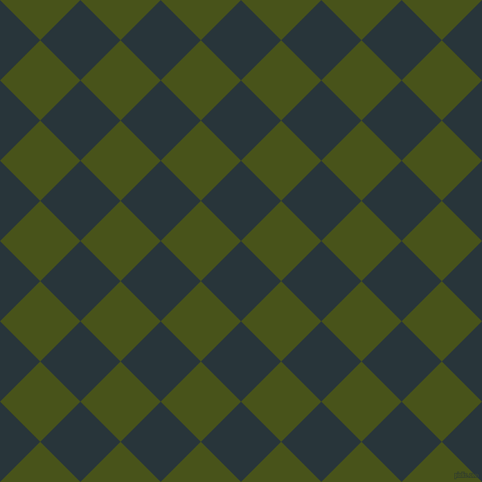 45/135 degree angle diagonal checkered chequered squares checker pattern checkers background, 82 pixel square size, , checkers chequered checkered squares seamless tileable