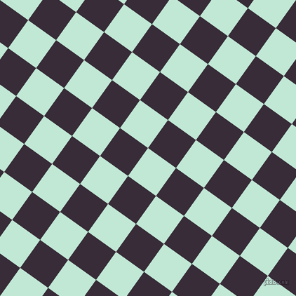 54/144 degree angle diagonal checkered chequered squares checker pattern checkers background, 49 pixel squares size, , Aero Blue and Valentino checkers chequered checkered squares seamless tileable