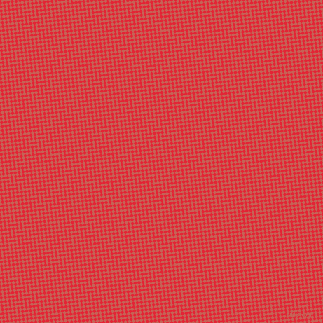 51/141 degree angle diagonal checkered chequered squares checker pattern checkers background, 4 pixel squares size, , Alizarin and Sunglo checkers chequered checkered squares seamless tileable
