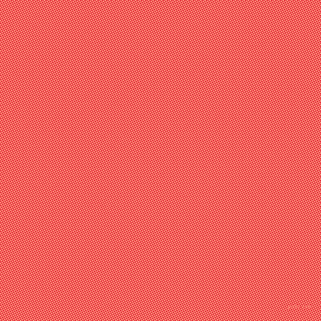 72/162 degree angle diagonal checkered chequered squares checker pattern checkers background, 2 pixel squares size, , Alizarin and Vivid Tangerine checkers chequered checkered squares seamless tileable