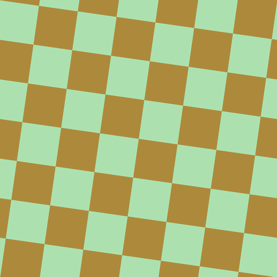 82/172 degree angle diagonal checkered chequered squares checker pattern checkers background, 131 pixel squares size, , Alpine and Celadon checkers chequered checkered squares seamless tileable