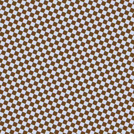 68/158 degree angle diagonal checkered chequered squares checker pattern checkers background, 16 pixel squares size, , Antique Brass and Hawkes Blue checkers chequered checkered squares seamless tileable