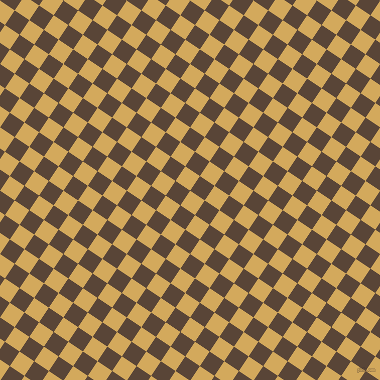 56/146 degree angle diagonal checkered chequered squares checker pattern checkers background, 35 pixel square size, , Apache and Brown Derby checkers chequered checkered squares seamless tileable