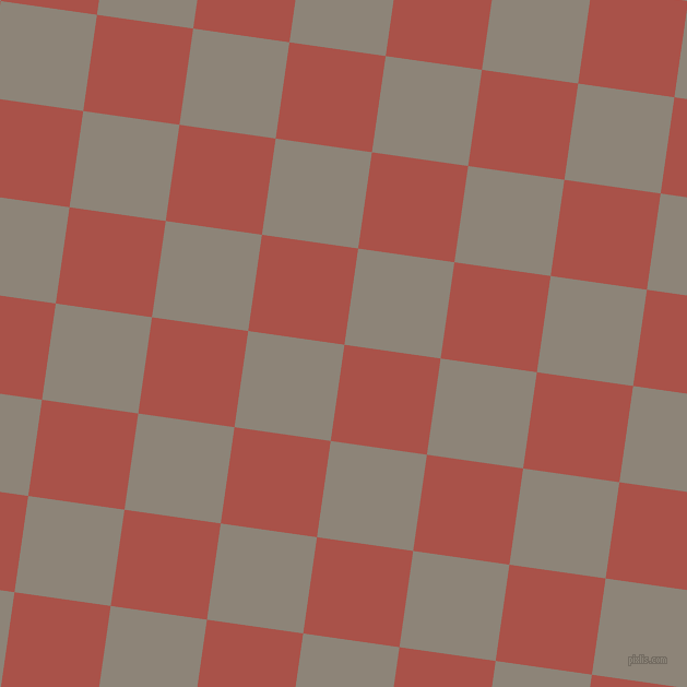 82/172 degree angle diagonal checkered chequered squares checker pattern checkers background, 89 pixel squares size, , Apple Blossom and Schooner checkers chequered checkered squares seamless tileable