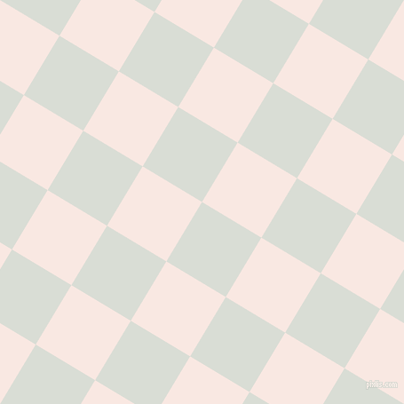 59/149 degree angle diagonal checkered chequered squares checker pattern checkers background, 78 pixel squares size, , Aqua Haze and Wisp Pink checkers chequered checkered squares seamless tileable