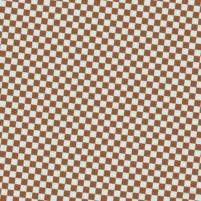 83/173 degree angle diagonal checkered chequered squares checker pattern checkers background, 20 pixel square size, , Aqua Squeeze and Rope checkers chequered checkered squares seamless tileable
