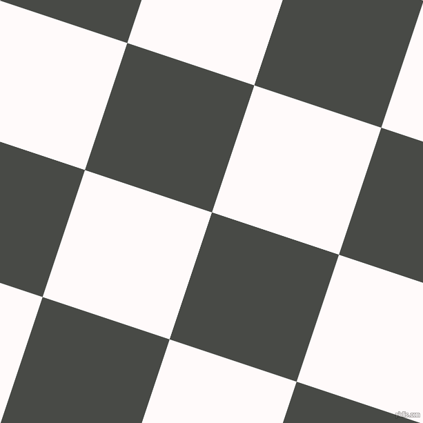 72/162 degree angle diagonal checkered chequered squares checker pattern checkers background, 194 pixel square size, , Armadillo and Snow checkers chequered checkered squares seamless tileable