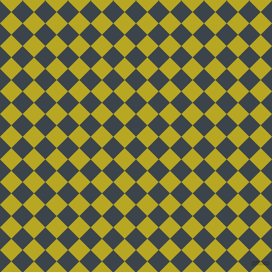 45/135 degree angle diagonal checkered chequered squares checker pattern checkers background, 33 pixel squares size, , Arsenic and Earls Green checkers chequered checkered squares seamless tileable