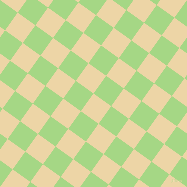 54/144 degree angle diagonal checkered chequered squares checker pattern checkers background, 73 pixel square size, Astra and Feijoa checkers chequered checkered squares seamless tileable