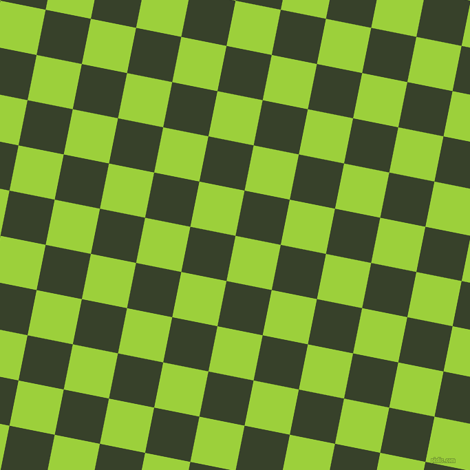 79/169 degree angle diagonal checkered chequered squares checker pattern checkers background, 67 pixel squares size, , Atlantis and Seaweed checkers chequered checkered squares seamless tileable