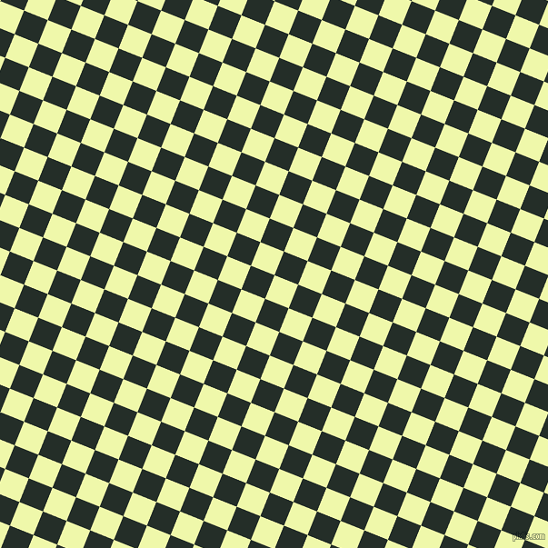 68/158 degree angle diagonal checkered chequered squares checker pattern checkers background, 28 pixel square size, , Australian Mint and Midnight Moss checkers chequered checkered squares seamless tileable