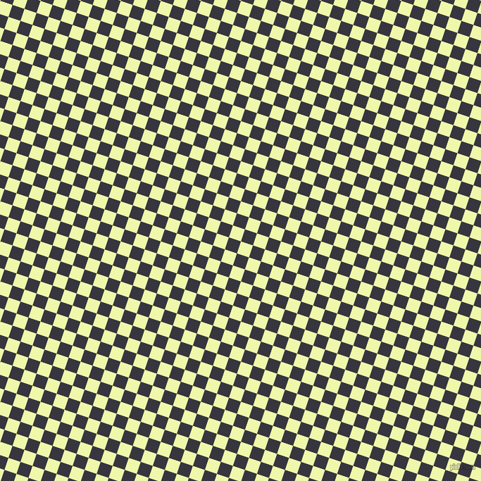 72/162 degree angle diagonal checkered chequered squares checker pattern checkers background, 18 pixel squares size, , Australian Mint and Revolver checkers chequered checkered squares seamless tileable