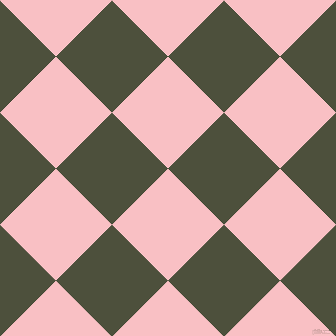 45/135 degree angle diagonal checkered chequered squares checker pattern checkers background, 162 pixel squares size, , Azalea and Kelp checkers chequered checkered squares seamless tileable