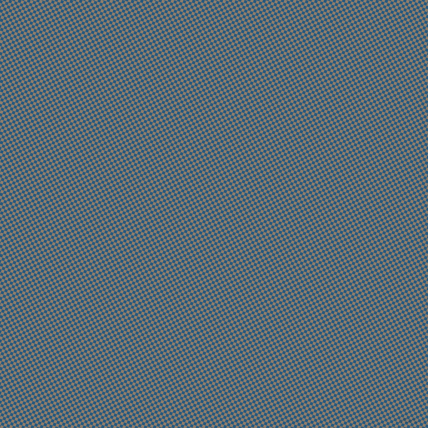 73/163 degree angle diagonal checkered chequered squares checker pattern checkers background, 6 pixel squares size, , Bahama Blue and Squirrel checkers chequered checkered squares seamless tileable