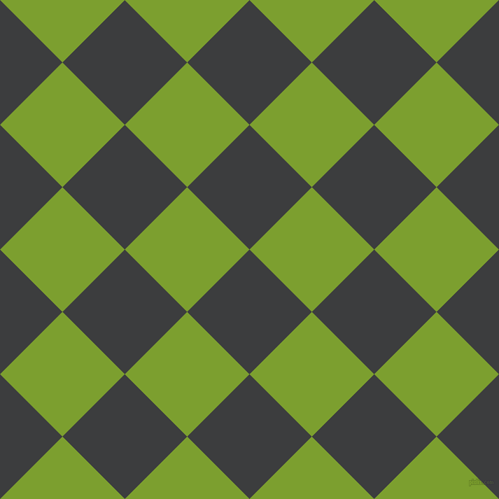 45/135 degree angle diagonal checkered chequered squares checker pattern checkers background, 126 pixel square size, , Baltic Sea and Sushi checkers chequered checkered squares seamless tileable