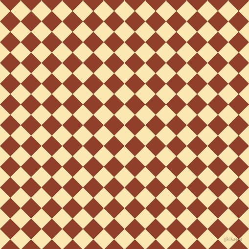 45/135 degree angle diagonal checkered chequered squares checker pattern checkers background, 30 pixel square size, , Banana Mania and Fire checkers chequered checkered squares seamless tileable