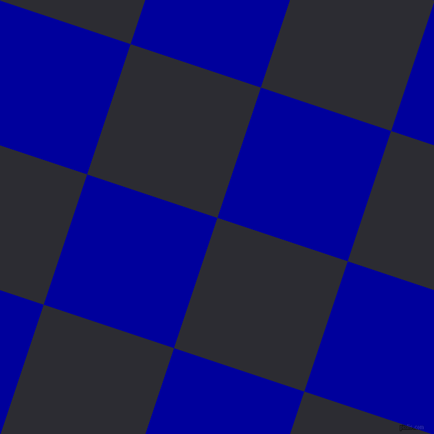 72/162 degree angle diagonal checkered chequered squares checker pattern checkers background, 200 pixel square size, , Bastille and New Midnight Blue checkers chequered checkered squares seamless tileable