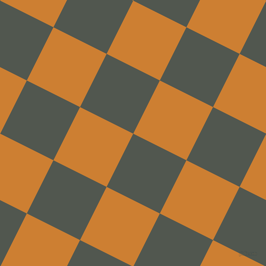 63/153 degree angle diagonal checkered chequered squares checker pattern checkers background, 119 pixel square size, , Battleship Grey and Bronze checkers chequered checkered squares seamless tileable