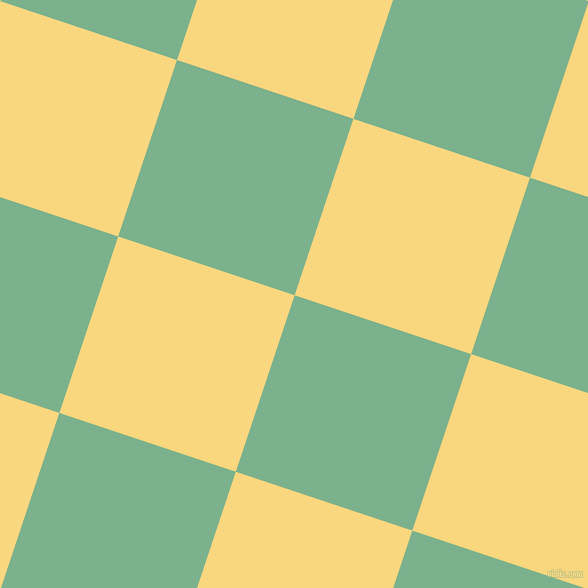 72/162 degree angle diagonal checkered chequered squares checker pattern checkers background, 186 pixel squares size, , Bay Leaf and Golden Glow checkers chequered checkered squares seamless tileable