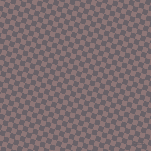74/164 degree angle diagonal checkered chequered squares checker pattern checkers background, 17 pixel square size, Bazaar and Salt Box checkers chequered checkered squares seamless tileable