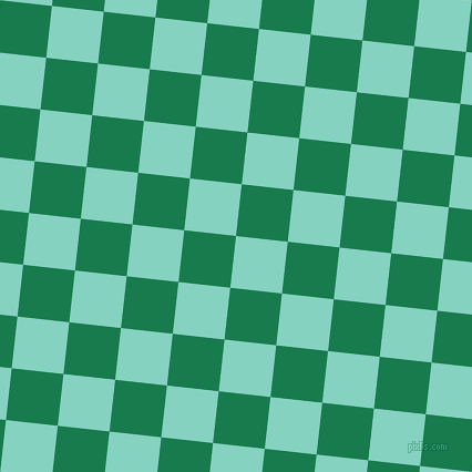 84/174 degree angle diagonal checkered chequered squares checker pattern checkers background, 47 pixel square size, , Bermuda and Salem checkers chequered checkered squares seamless tileable