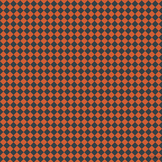 45/135 degree angle diagonal checkered chequered squares checker pattern checkers background, 16 pixel square size, , Big Stone and Chilean Fire checkers chequered checkered squares seamless tileable