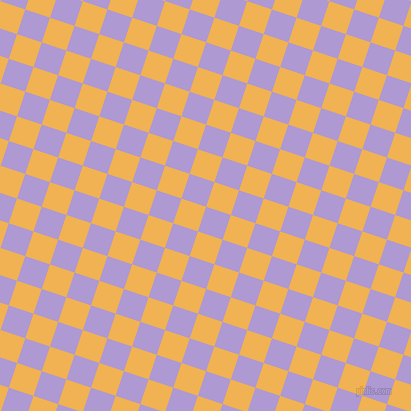 72/162 degree angle diagonal checkered chequered squares checker pattern checkers background, 26 pixel square size, , Biloba Flower and Casablanca checkers chequered checkered squares seamless tileable